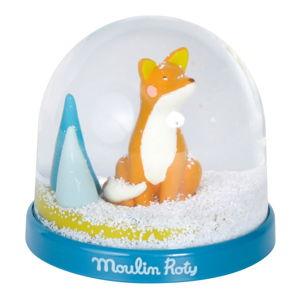 Sněžítko Moulin Roty Zasněžený lišák