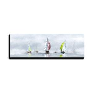 Obraz Styler Sailing, 30x95cm