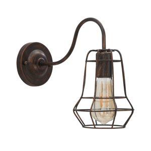 Nástěnná lampa INDUSTRY -B-