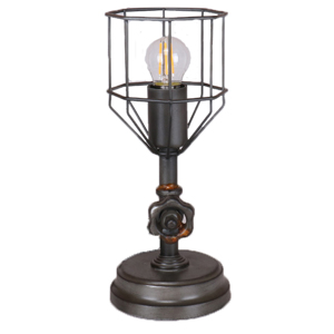 Stolní lampa INDUSTRY
