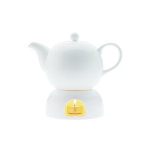 Čajník 1 l & ohřívač