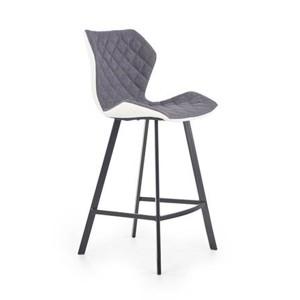H83 low barová židle