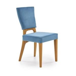 WENANTY židle Abaco dub velbloudí / mořský
