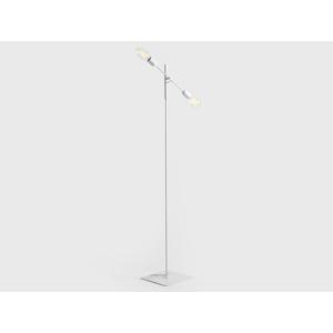 Lampa podlahová TWIGO FLOOR 2 - bílá