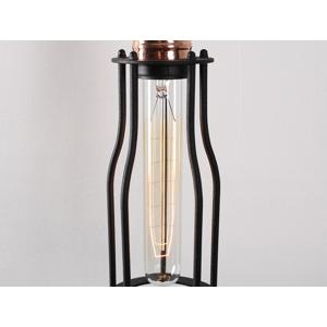 Žárovka dekorační Decorative Bulb (válec) - E27, 40W