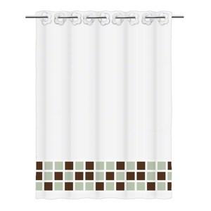 Závěs sprchový textilní SC2864A - Rozměry závěsu sprchy: 150 x 200 cm