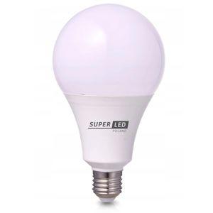 Žárovka LED E27 23W SMD 2835 teplá