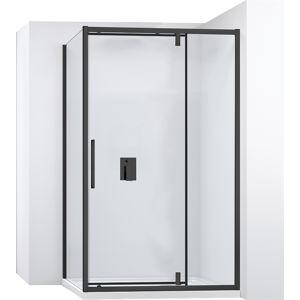 Kabina sprchová rohová RAPID SWING |Varianta produktu - dveře:150 x Stěny:90