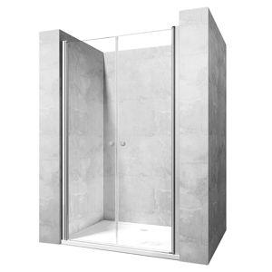 Dveře sprchové REA WESTERN SPACE N2 90