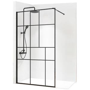 Stěna sprchová REA BLER-2 90