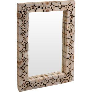 Zrcadlo  Moly obdélníkové