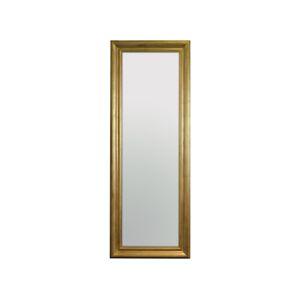 Zrcadlo závěsné Classic 60x160 zlaté