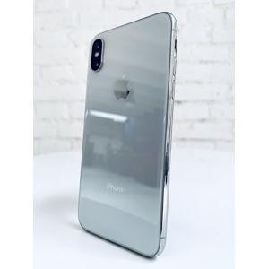 Iphone X Silver 256GB cat. B