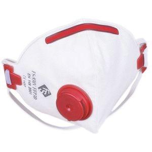 Zdravotní respirátor FS-58V FFP3 NR D s ventilkem 1ks - vyrobeno v EU