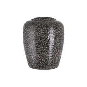 Kameninová váza A Simple Mess Alia Major, ⌀14,5cm