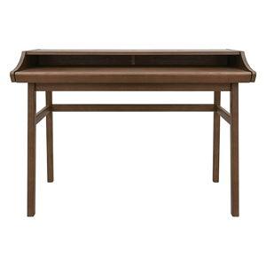 Konzolový stůl s výsuvnou pracovní deskou Woodman Carteret, šířka115cm