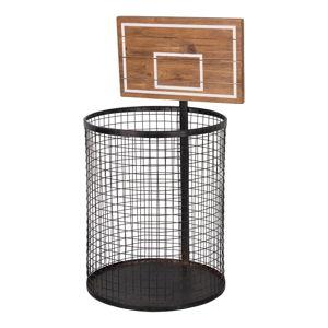 Odpadkový koš Antic Line Basket,výška44,5cm