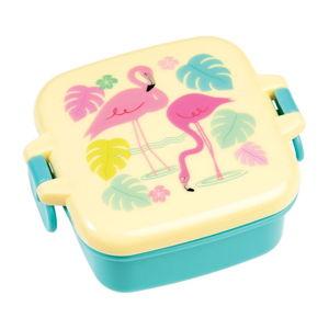 Svačinová krabička Rex London Flamingo Bay