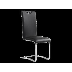 Židle H790 černá (s)