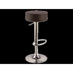 Barová židle A042 tmavě hnědý