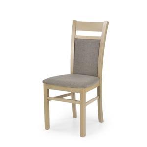GERARD2 židle dub sonoma / polstrování: inari 23