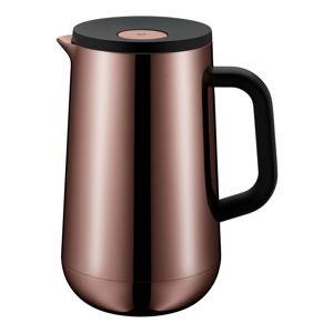 Nerezová termoska v měděné barvě WMF Cromargan® Impulse Plus, 1 l