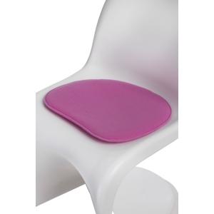 Polštář na židle BALANCE růžový