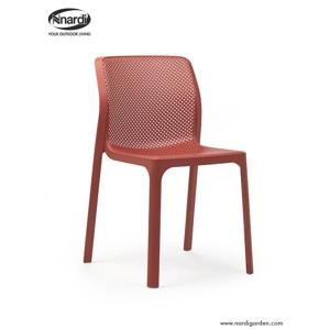 Židle BIT červená