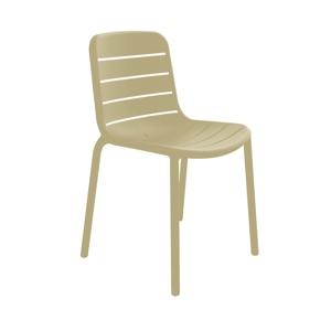 Židle GINA béžová