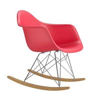 Židle P018 RR PP červená inspirována rar