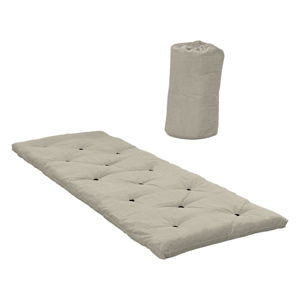 Matrace pro hosty Karup Design Bed In A Bag Linen Beige