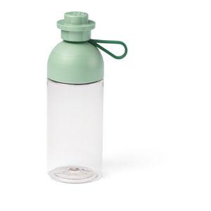 Světle zelená cestovní láhev LEGO®, 500ml