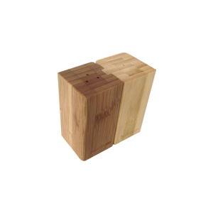 Bambusová slánka a pepřenka Bambum Pozole