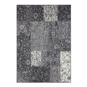 Šedý koberec Hanse Home Celebration Murro, 120 x 170 cm