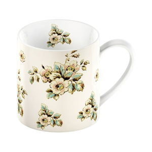 Porcelánový hrnek Creative Tops Cottage Flower, 330 ml