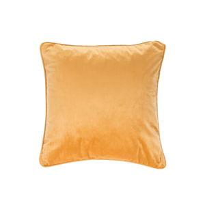 Žlutý polštář Tiseco Home Studio Simple, 60x60cm
