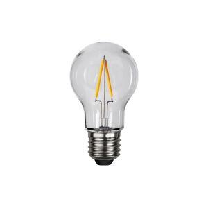 Venkovní LED žárovka Best Season Filament E27 A55 Presso