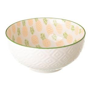 Porcelánová miska Unimasa Pinna, 600 ml