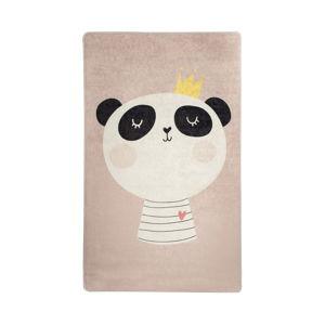 Dětský koberec King Panda, 140x190cm
