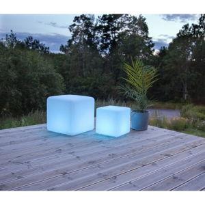 Venkovní světelná dekorace Best Season Outdoor Twillings Muro, 40 x 40 cm