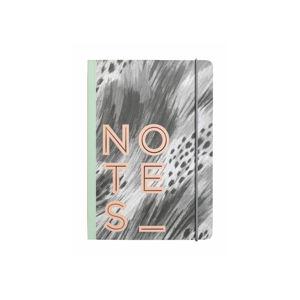Zápisník A5 Portico Designs Safari, 160 stránek